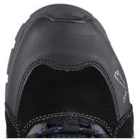 Puma Safety Rio Low Trainers Safety Black